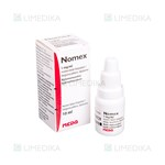 Picture of NOMEX, 1 mg/ml, nosies lašai (tirpalas), 10 ml
