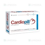 Picture of CARDIOPILL, 30 kapsulių