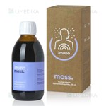 Picture of IMUNOMOSS, sirupas, 250 ml