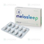 Picture of MELASLEEP, 20 tablečių