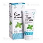 Picture of GC TOOTH MOUSSE, kremas, mėtų skonio, 40 g
