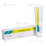 Picture of DR. WOLFF ANEFUG SIMPLEX CREME, kremas, 20 ml
