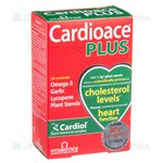 Picture of CARDIOACE PLUS, 60 kapsulių