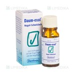 Picture of DENTINOX DAUMEXOL N, tirpalas nagams, 10 ml