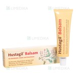 Picture of DENTINOX HUSTAGIL, balzamas vaikams, 30 ml