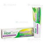 Picture of ALOE DENT SENSITIVE WITH ECHINACEA, dantų pasta, 100 ml