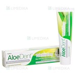 Picture of ALOE DENT WHITENING WITH SILICA, dantų pasta, 100 ml