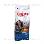 Picture of CALIBRA PREMIUM Dog, Adult, 12 kg.