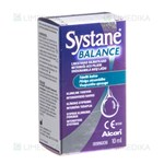 Picture of ALCON SYSTANE BALANCE, lašai akims, 10 ml