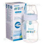 Picture of PHILIPS AVENT buteliukas ANTI-COLIC, SCF813/14, 260 ml