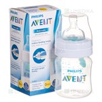 Picture of PHILIPS AVENT buteliukas ANTI-COLIC, SCF810/14, 125 ml