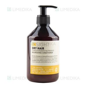 Picture of INSIGHT DRY HAIR, kondicionierius sausiems plaukams, 400 ml