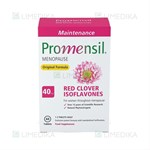 Picture of PROMENSIL MENOPAUSE, 40 mg, 60 tablečių