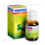 Picture of PROSPAN, 7 mg/ml, sirupas, 100 ml