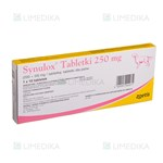 Picture of SYNULOX 250mg tab N10 (Zoetis)