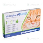Picture of STRONGHOLD PLUS 1,0ml 5-10kg (Zoetis)