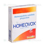 Picture of HOMEOVOX, dengtos tabletės, N60