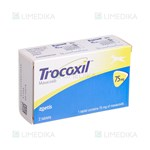 Picture of Trocoxil 75mg N2 (Zoetis)