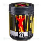 Picture of UNIVERSAL AMINO 2700, 120 tablečių