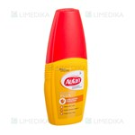 Picture of AUTAN PROTECTION PLUS PUMPSRAY, repelentas, purškalas, 100 ml