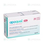 Picture of Apoquel 16mg N20 (Zoetis)