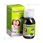 Picture of HERBASTRESS BALSAM, sirupas, 100 ml