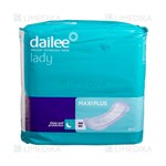 Picture of DAILEE LADY MAXI PLUS, paketai, 28 vnt.