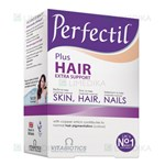 Picture of PERFECTIL PLUS HAIR, 60 tablečių