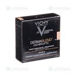 Picture of VICHY DERMABLEND COVERMATTE, kompaktinė pudra, Nr.15