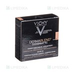 Picture of VICHY DERMABLEND COVERMATTE, kompaktinė pudra, Nr.35