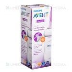 "Picture of PHILIPS AVENT, buteliukas ""Natural"", SCF036/17, 330 ml"