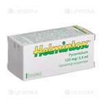 Picture of HELMINTOX, 125 mg/2,5 ml, geriamoji suspensija, 15 ml