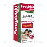 Picture of FEROGLOBIN PLUS, sirupas, 200 ml