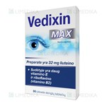 Picture of VEDIXIN MAX, 30 tablečių