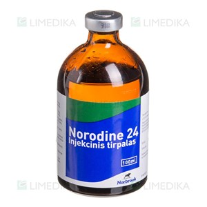 Picture of NORODINE 24 100ml (Norbrook)