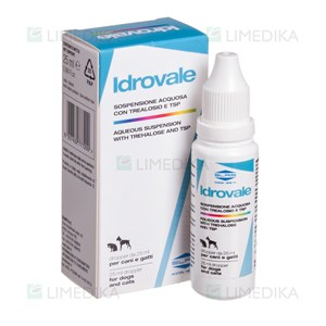 Picture of IDROVALE 25 ml (Slais)