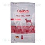 Picture of CALIBRA HYPOALLERGENIC Dog (Superpremium), Adult Small Breed with Chicken, 2 kg