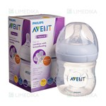 "Picture of PHILIPS AVENT, buteliukas ""Natural"", SCF030/17, 125 ml"