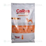Picture of CALIBRA Dog HA, Starter & Puppy, 3 kg