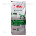 Picture of CALIBRA HYPOALLERGENIC Dog (Superpremium), Adult Medium Breed with Lamb, 14 kg