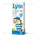 Picture of LYSI COD LIVER OIL, žuvų taukai vaikams, 240 ml