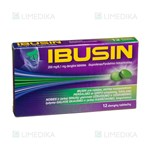 Picture of IBUSIN, 200 mg/6,1 mg, dengtos tabletės, N12