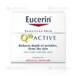 Picture of EUCERIN Q10 ACTIVE, dieninis veido kremas, 50 ml