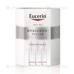 Picture of EUCERIN HYALURON - FILLER, koncentratas, 5 ml, 6 vnt.