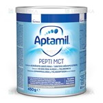 Picture of APTAMIL PEPTI MCT, 450 g