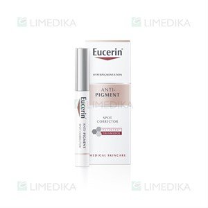Picture of EUCERIN ANTI-PIGMENT, dėmių korektorius