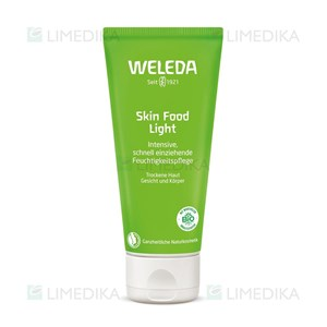 Picture of WELEDA SKIN FOOD LIGHT, kremas, 75 ml