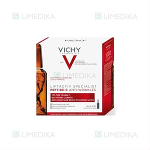 Picture of VICHY LIFTACTIV, ampulės nuo senėjimo, 1,8 ml x 30 vnt.