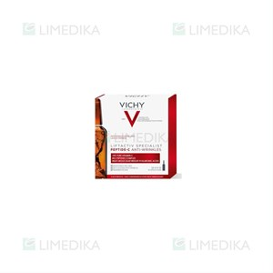 Picture of VICHY LIFTACTIV, ampulės nuo senėjimo, 1,8 ml x 10 vnt.