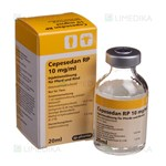 Picture of CEPESEDAN 10mg/ml 20ml (CP-Pharma)